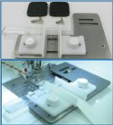 Bandguide justerbar 2-25 mm (9mm/B)