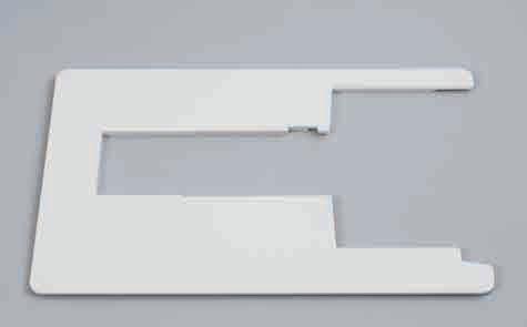 Iläggsplatta E (MC15000)