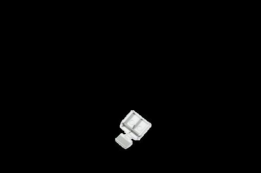 Blixtlåsfot - E (G2,3)