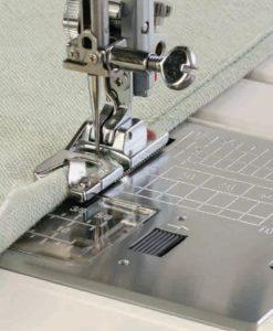 Fållfot 2 mm - D (G2,3)