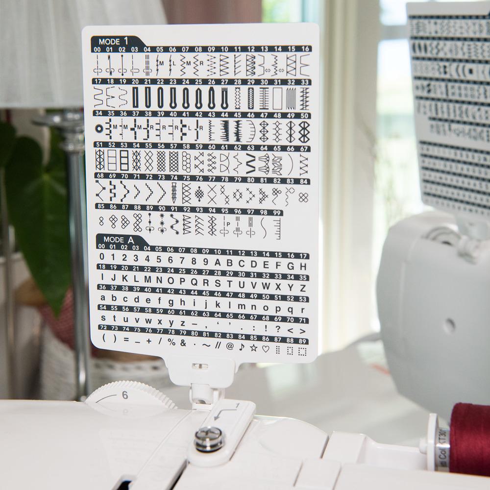 Decor Monogram 7200
