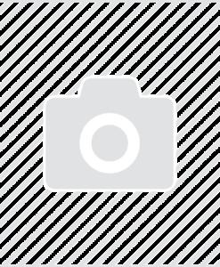 Sicksackfot med svart knapp - A (G2,3)