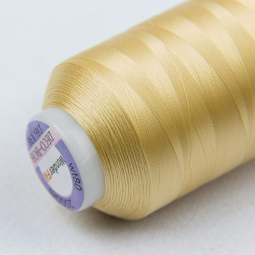 Deco-Bob Soft Gold
