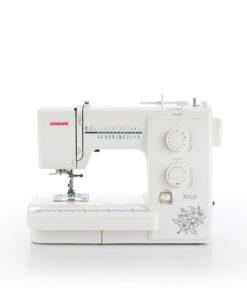 Janome Hild 525s allround symaskin för hemmet