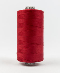 Konfetti Christmas Red