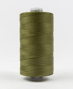 Konfetti Avocado Green