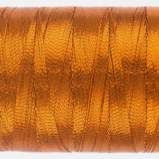 Metallic Spottlite Light Rust