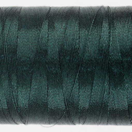 Metallic Spottlite Dark Green