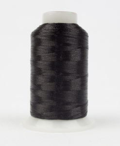 Metallic Spottlite Black
