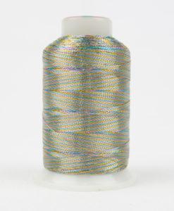 Metallic Spottlite Pastel Variegated
