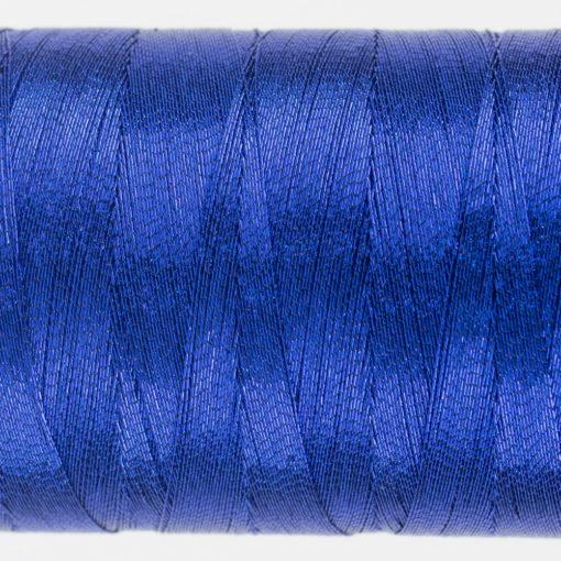 Metallic Spottlite Blue