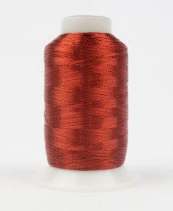 Metallic Spottlite Red