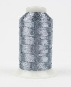 Metallic Spottlite Steel Blue