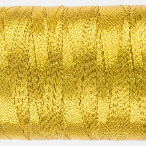 Metallic Spottlite Dark Gold