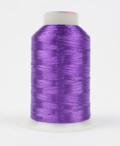 Metallic Spottlite Purple