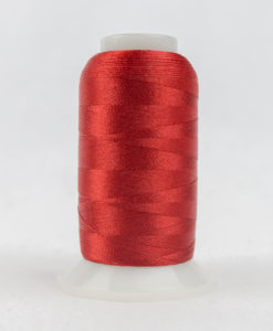 Polyfast Poppy Red