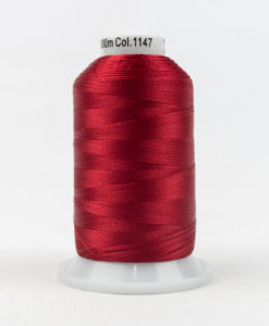 Splendor Satin Red