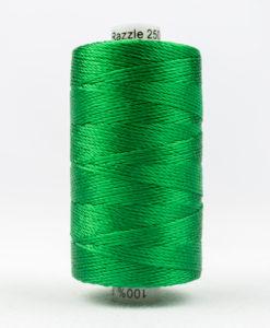 Razzle Brilliant Green