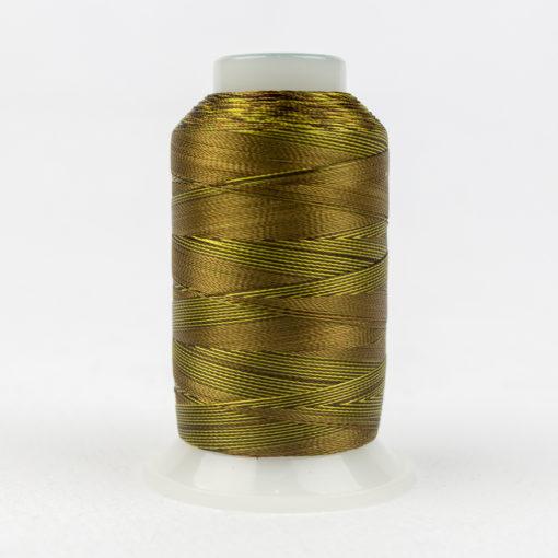 Mirage Yellow Green Brown