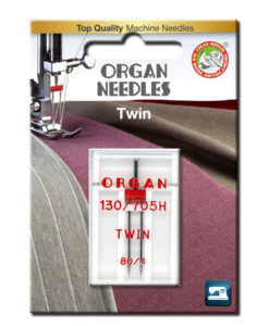 Organ Tvilling 4,0mm 80, 1-pack