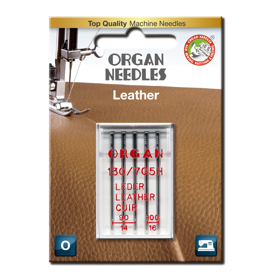 Organ Skinn 90-100, 5-pack