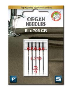 Organ ELx705 75, 5-pack