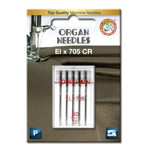 Organ ELx705 80, 5-pack