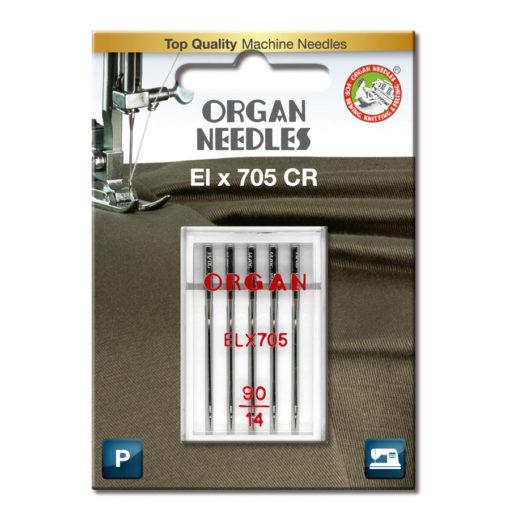 Organ ELx705 90, 5-pack