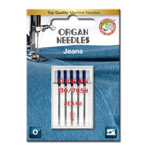 Organ Jeans 110, 5-pack