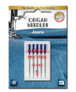 Organ Jeans 90-100, 5-pack