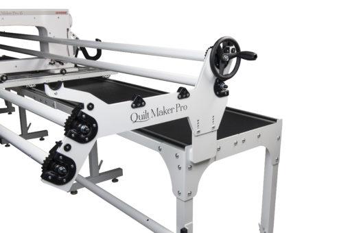 Janome Quilt Maker Pro 18 inzoomat