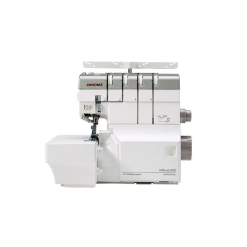 Janome Air Threading 2000D Overlock
