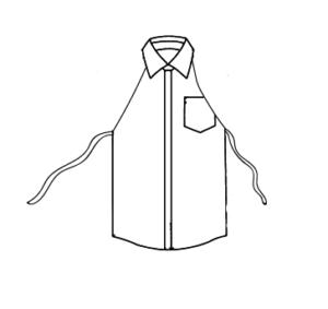 Hur du redesignar en skjorta med Ingrid Vik Lysne