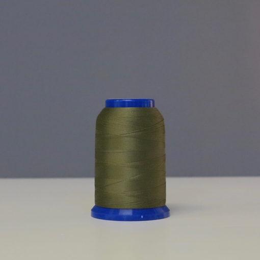 Fujix tråd olivgrön