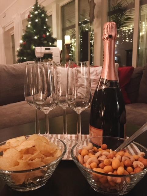 Champagnemachine